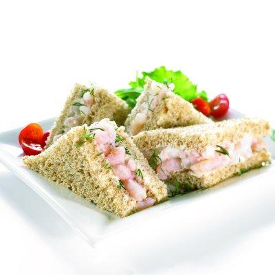 Sandwich Fillings - Seafood