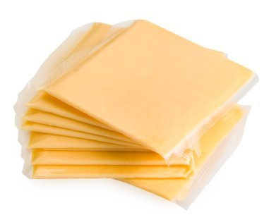 Sliced & Pre-Pack Cheese