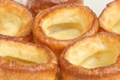 Ingredient Pastry & Yorkshire Puddings